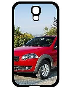 5651571ZH874523056S4 Design Samsung Galaxy S4 Durable Tpu Case Cover Fiat Strada Bettie J. Nightcore's Shop