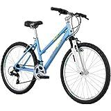Diamondback Bicycles 2014 Lustre 2 Women's Mountain Bike with 26-Inch Wheels
