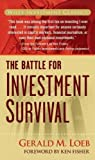 img - for The Battle for Investment Survival (Paperback) Revised and Expanded Edition. book / textbook / text book