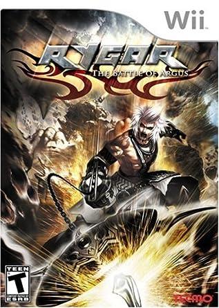 Rygar: Battle Argus [Importación Inglesa]: Amazon.es ...
