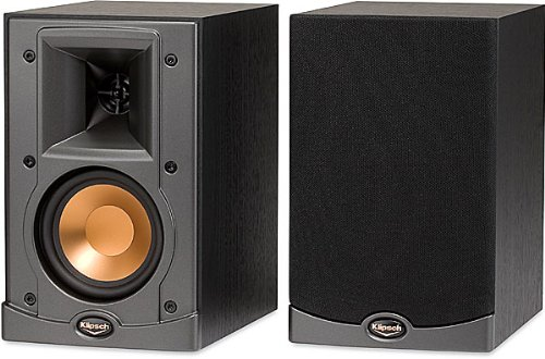 Klipsch 4 Inch Two Way Bookshelf Loudspeaker