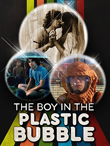 The Boy in the Plastic Bubble (Next Microwave)