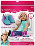 Best American Girl Crafts The American Girl Dolls - American Girl Crafts Sweet Charm Doll Boots Review