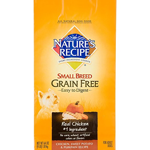Nature S Select Grain Free Dog Food
