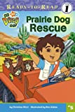 Prairie Dog Rescue, Christine Ricci, 1416933638