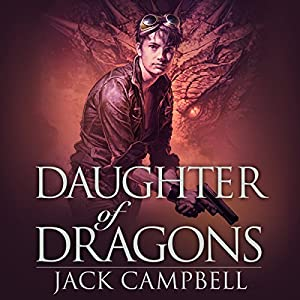 Daughter of Dragons Audiobook