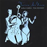 Twice As Nice By Karla Harris (2007-02-06)