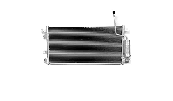 AS4Z19712B New A//C Condenser CN 3674PFC Focus