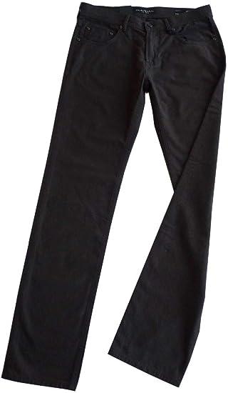 Jeans Herrenjeans Regular Fit schwarz Neu 159€ Baldessarini