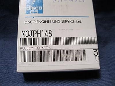Disco Mojph148 Pulley, (Shaft)