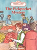 The pickpocket mystery (Riddle street mystery series)
