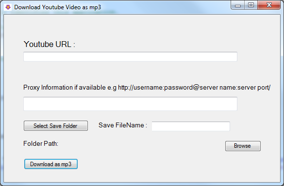 Amazon com: Download Youtube as mp3 [Download]: Software