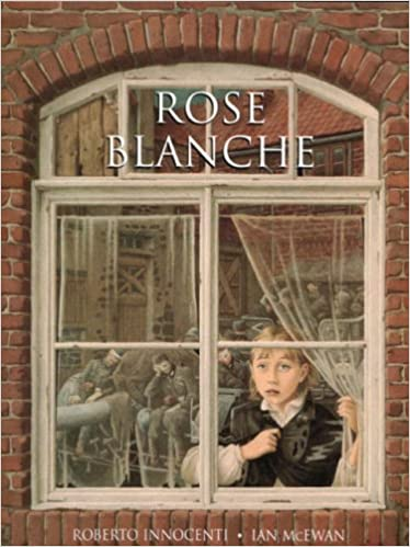 Image result for amazon Rose Blanche