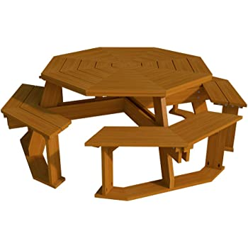 Amazon.com : Winfield Collection Woodworking Plan for a ...