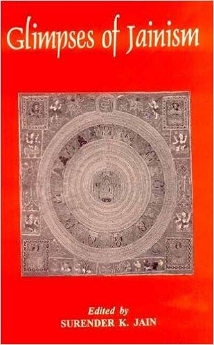 Glimpses Of Jainism por Surender K. Jain