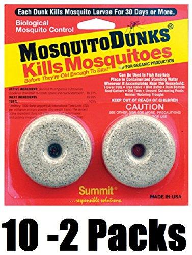 summit-mosquito-dunks-mosquito-dunk-2-pack