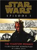 '''STAR WARS EPISODE ONE'': THE PHANTOM MENACE (STAR WARS)'