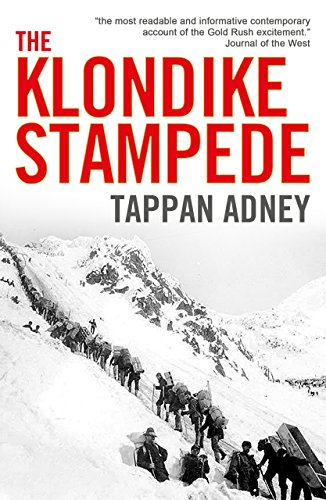 The Klondike Stampede cover