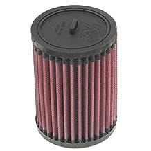 K&N HA-5094 Honda High Performance Replacement Air Filter