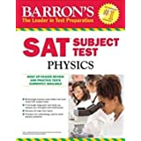 Barron's SAT Subject Test: Physics, 2nd Edition