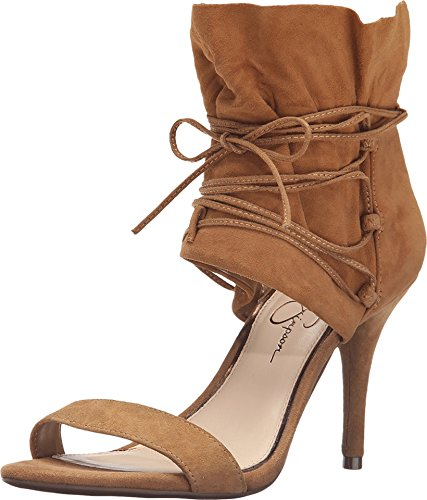 Jessica Simpson Women's Madeena Dress Pump, Honey Brown, 5.5 M - Simpson 2016 Jessica