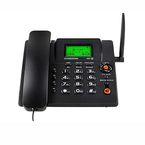 LLYDIAN Tarjeta de teléfono Tarjeta inalámbrica Teléfono ...