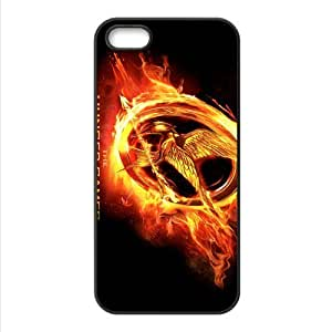 Best Hunger Games Accessories phone iphone 5/5s iphone 5/5s case Snap On Cover Faceplate Protector