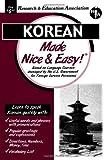 Korean, Carl Fuchs, 0878913734