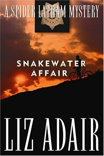 Snakewater Affair: A Spider Latham Mystery pdf epub