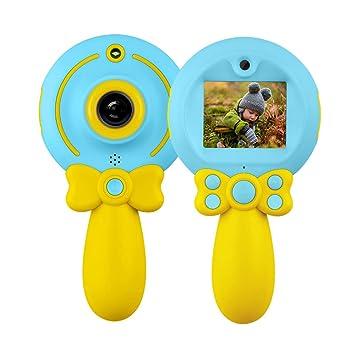 Juguete para niños de 4 a 12 años Niños, Regalos de cámara ...