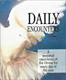 Daily Encounters, Mark Water, 1565633008