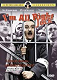 I'm Alright Jack [Reino Unido] [DVD]