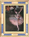img - for Degas The Dancer (Miniature Art Books Gallery) book / textbook / text book
