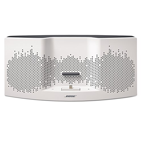 Bose SoundDock XT Speaker (White/Dark Gray) ()