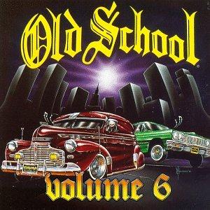 Old School 6