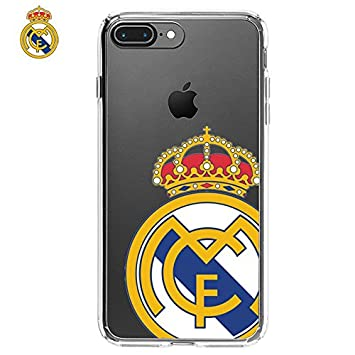 carcasa real madrid iphone 7