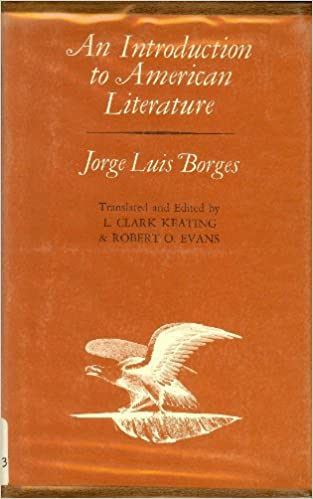 Book An Introduction to American Literature (English and Spanish Edition)