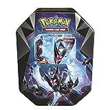 Pokemon TCG: Dawn Wings Necrozma-GX Prism Pokemon Tin