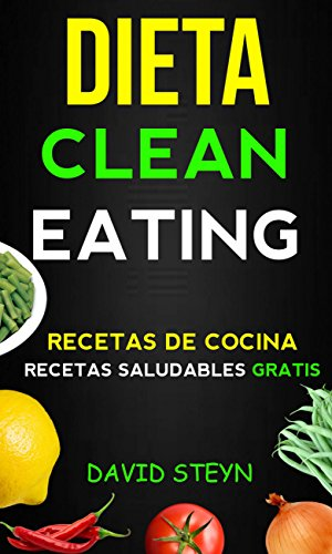Receta De Cocina Gratis | Amazon Com Dieta Clean Eating Recetas De Cocina Recetas