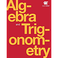 Algebra and Trigonometry (English Edition)