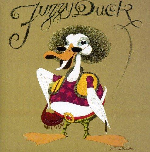 Deluxe Duck Call - Fuzzy Duck