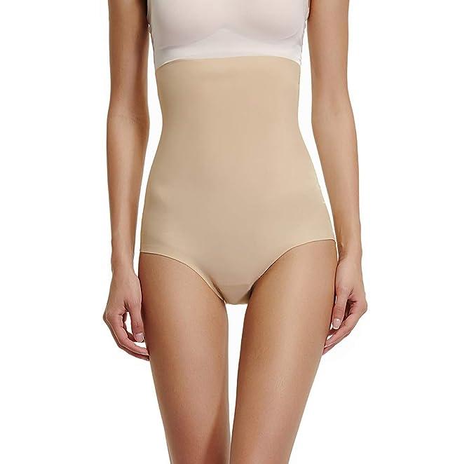e6eee1e36e Joyshaper High Waist Tummy Control Panties Women Butt Lifter Shaping Briefs  Shapewear Panty Underwear