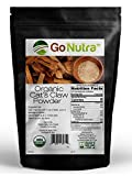 Cat's Claw Powder 1 lb. Organic from Peru USDA Certified Uncaria Tomentosa Review