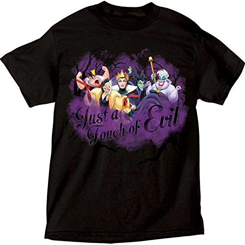 Villian Tee - Disney Women's
