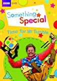 Something Special - Time for Mr Tumble [Region 2 UK DVD] Starring Justin Fletcher (2011)