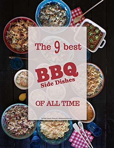 The 9 Best BBQ Side Dishes of All Time