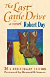 The Last Cattle Drive, Robert Day, 070061463X