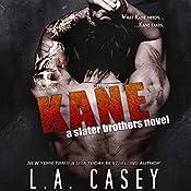 Kane: A Slater Brothers Novel | L. A. Casey