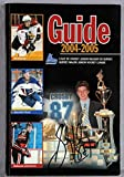 NHL- Sidney Crosby Signed 2004 Quebec Major Junior Hockey League Guide - JSA