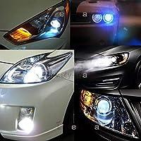 FidgetFidget Color Xenon HID Replacement Bulbs Light 5K 8K White Blue Yellow Pink 9006 HB4 J